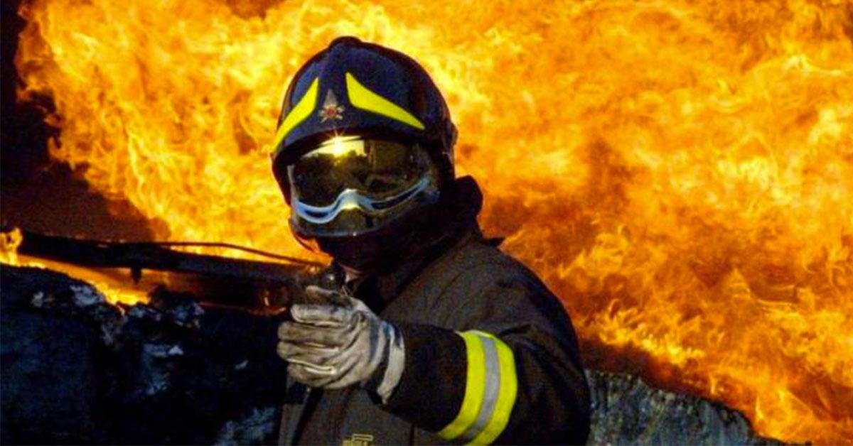 Come entrare nei Vigili del Fuoco: ecco come entrare nei pompieri