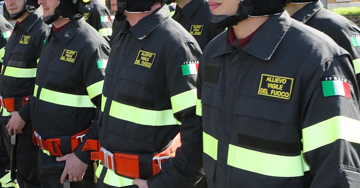 Come diventare pompiere: ecco come diventare Vigile del Fuoco