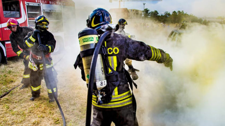 Procedura Speciale di Reclutamento riservata al Personale Volontario dei Vigili del Fuoco