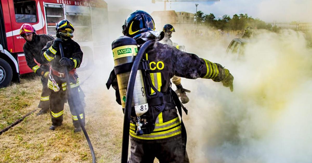 Procedura Speciale di Reclutamento riservata al Personale Volontario dei Vigili del Fuoco: come partecipare e come prepararsi