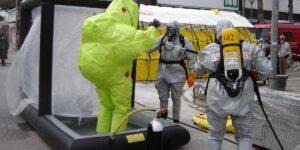 Come entrare nel Nucleo NBCR dei Vigili del Fuoco